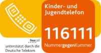 Nummergegenkummer (Logo)