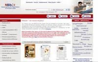 nib24 - Niedersächsische Bibliotheken 24 Stunden online