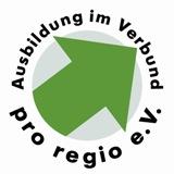Logo pro regio e.V.