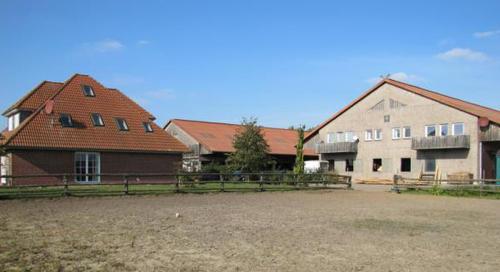 Der Aussiedlerhof am Maaßweg