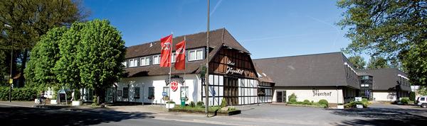 Der Jägerhof 2011