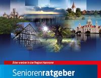Seniorenratgeber der Region Hannover (Titel)