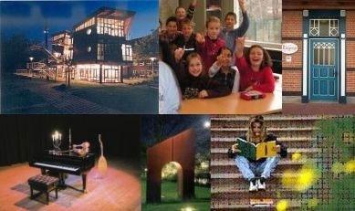 Collage - Kultur Langenhagen