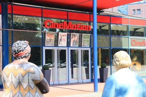 CineMotion in Langenhagen