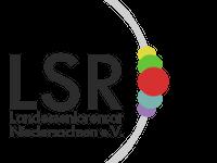 Logo des Landesseniorenbeirat c.V. (LSR)