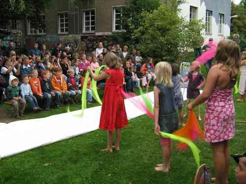 Jugendzentrum Langenhagen