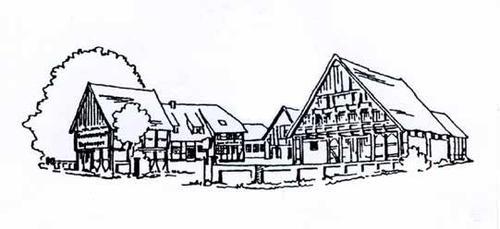 Hofanlage Tegtmeyer in Engelbostel