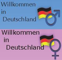 Gleichstellung-in-Deutschla