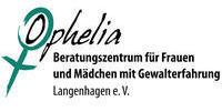 Logo Ophelia weiß