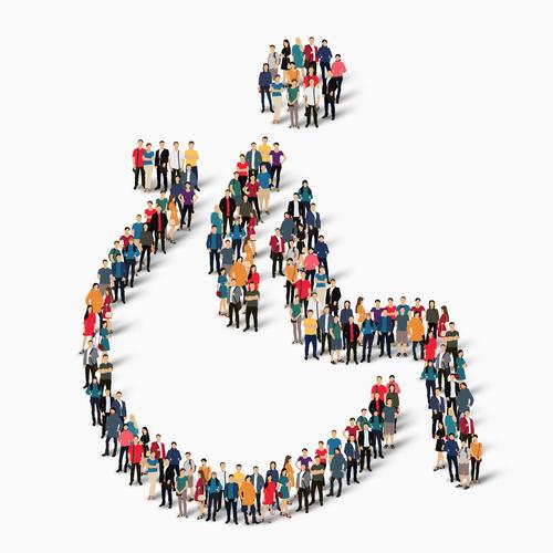 Titel-Behindertenbeirat