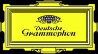 Firmen-Logo der Deutschen Grammophon