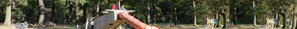 Spielplatz-im-Herbst